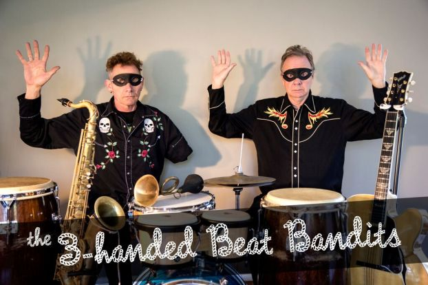 Three Handed Beat Bandits